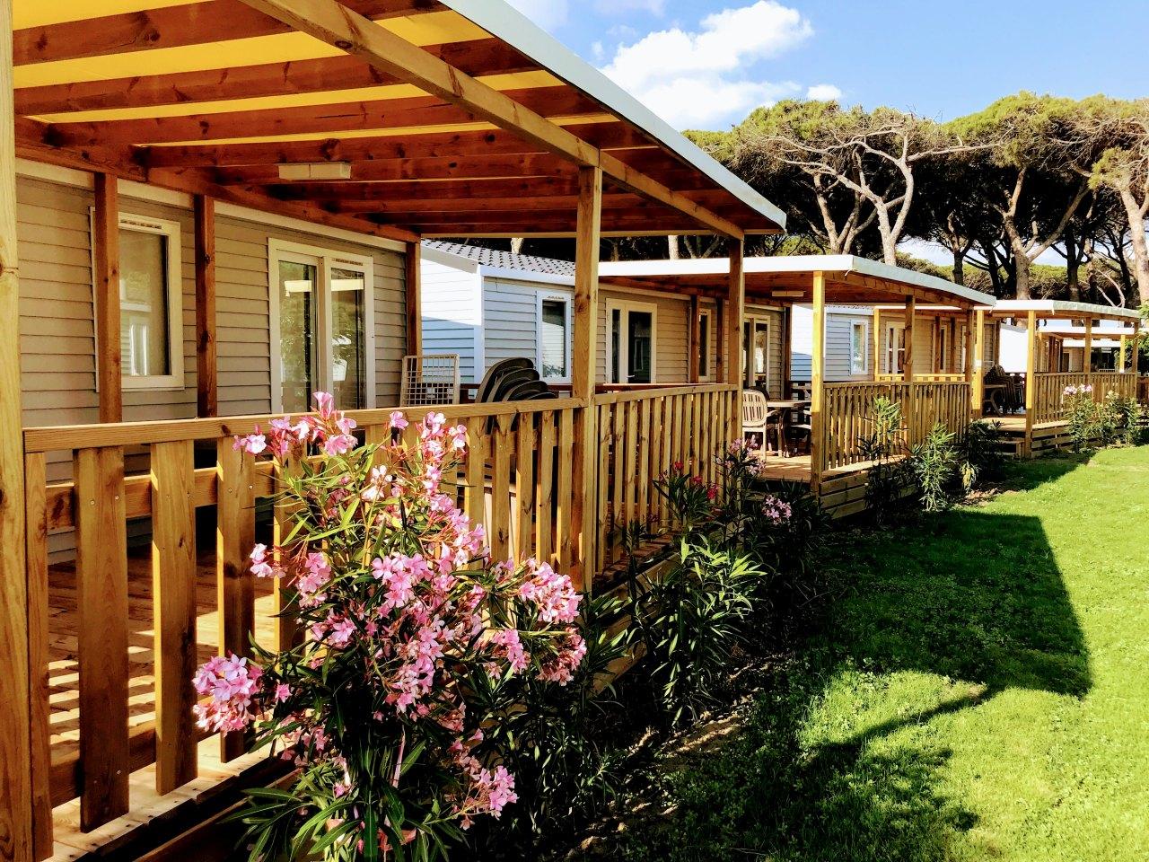 2. California Camping Village - Montalto di Castro (VT)