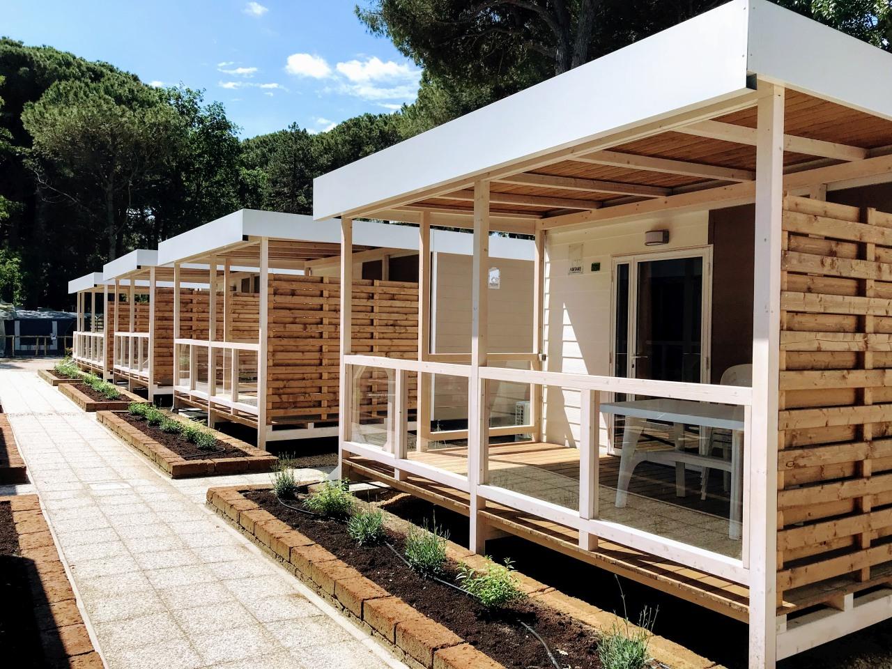 2. Camping Villaggio del Sole - Marina Romea (RA)