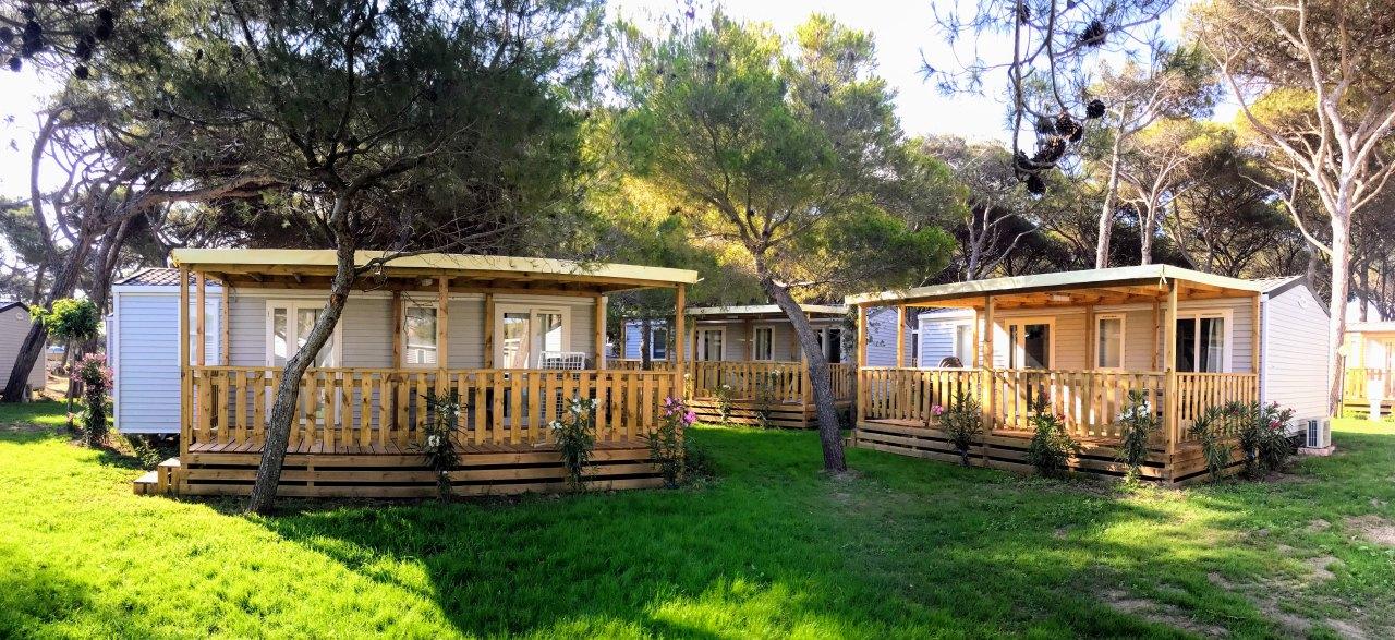 2b. California Camping Village - Montalto di Castro (VT)
