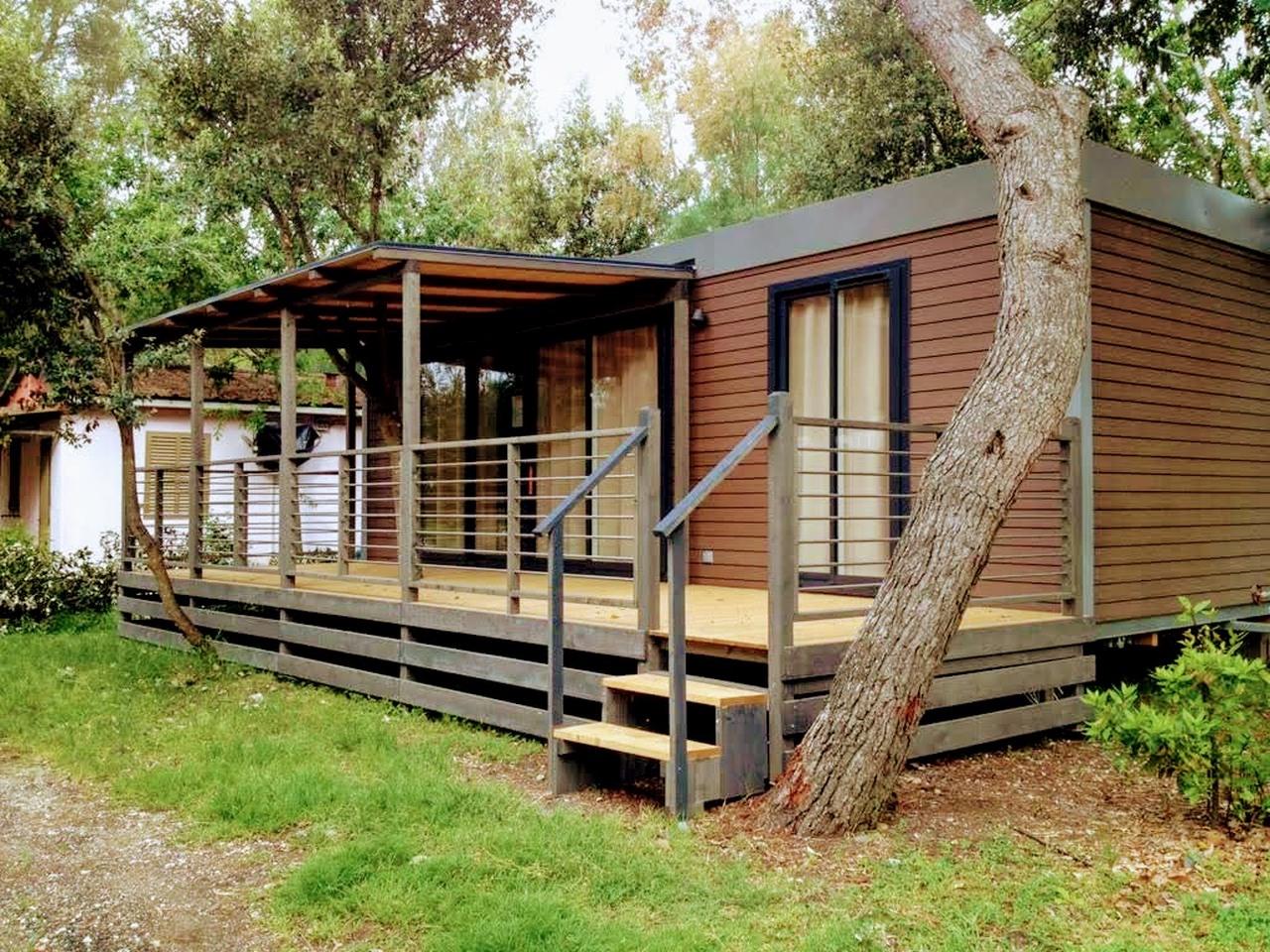 4. Camping Campo dei Fiori - Vada (LI)