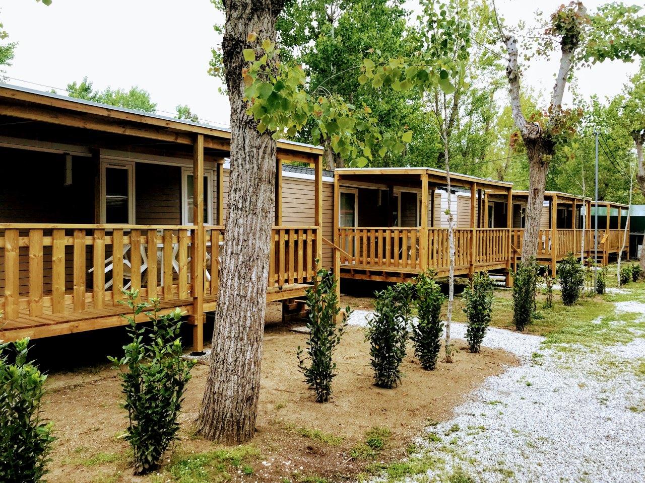5. Camping dei Tigli - Viareggio (LU)
