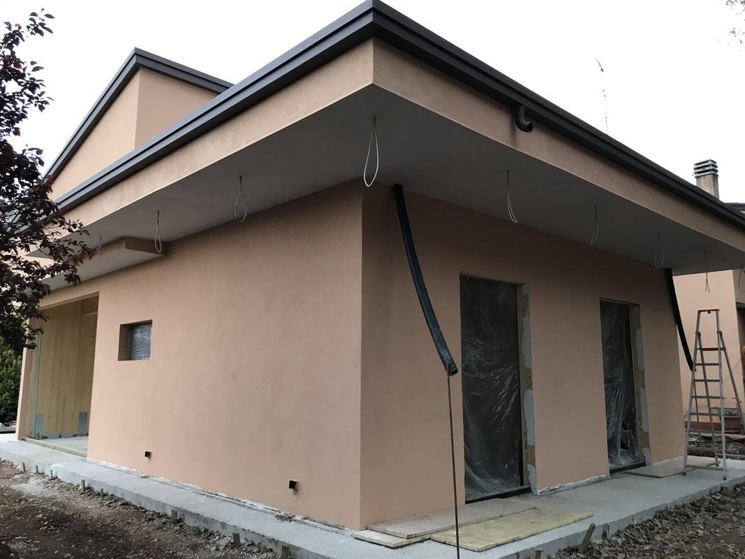 Casa in Legno Perugia