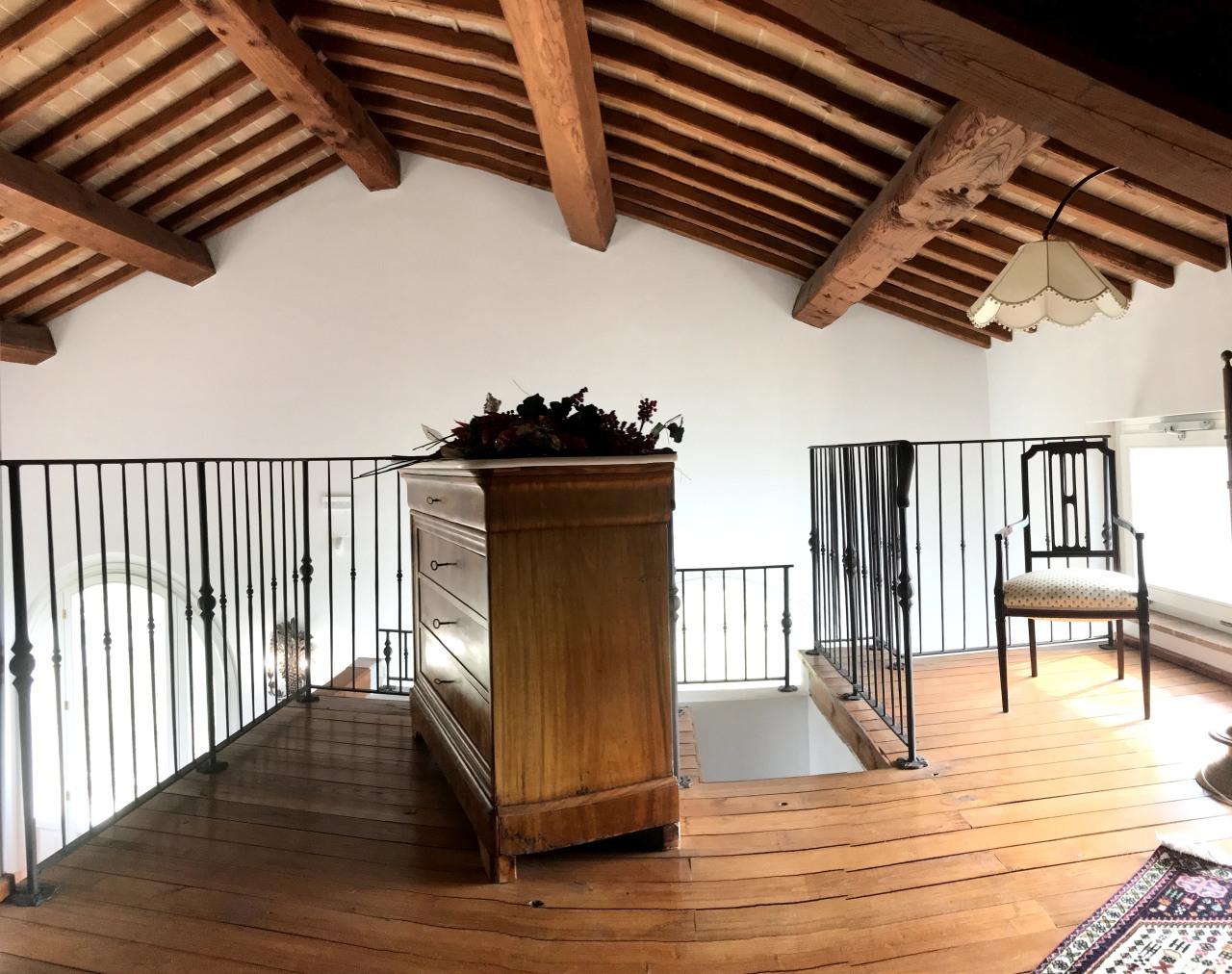 Tetti in Legno - Casa in Legno Perugia